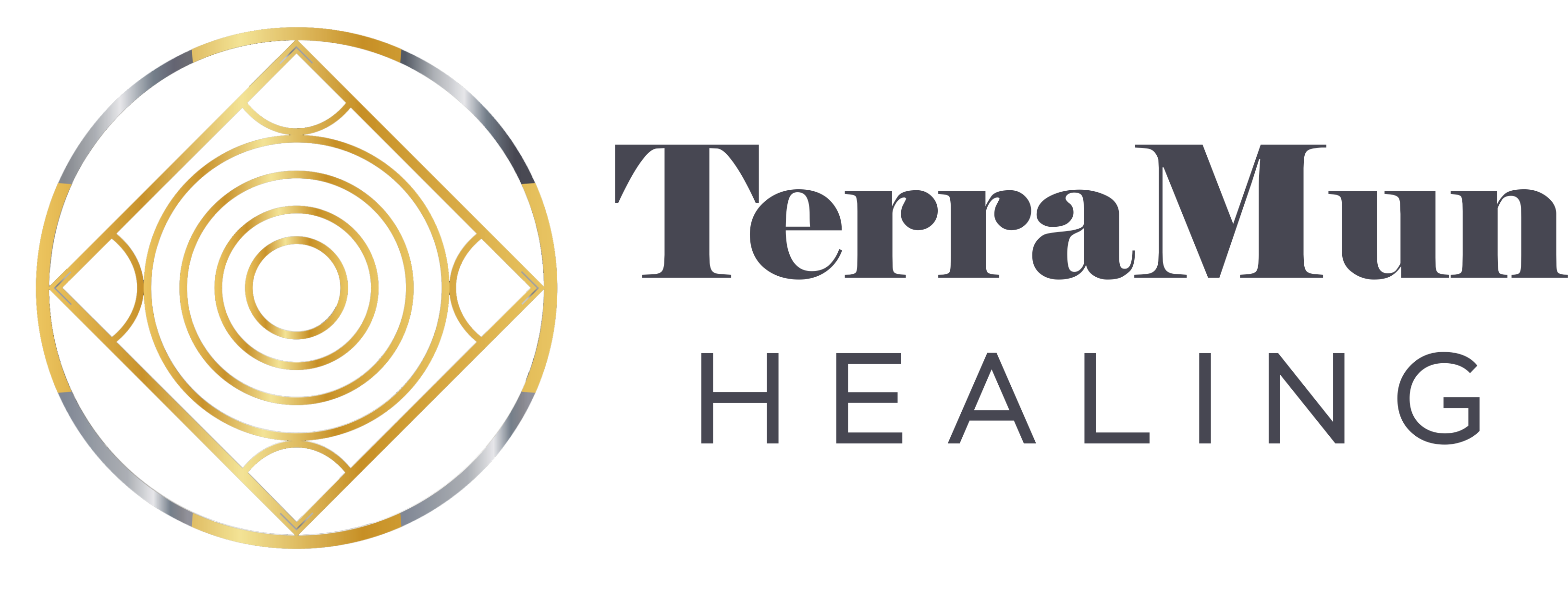 Terramun Healing